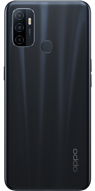 Oppo A53 for Business