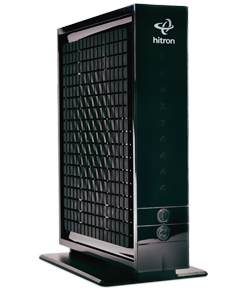 Hitron Router Guide | Virgin Media Business